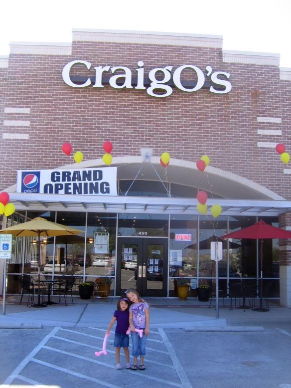 Craigos