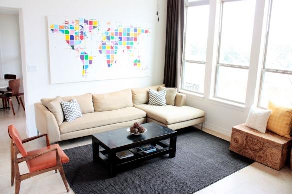Living Room: The Smithocracy