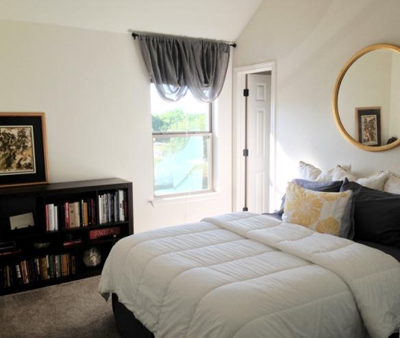 Guest Room | The Smithocracy